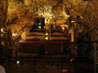 St. Michael's Amphitheater