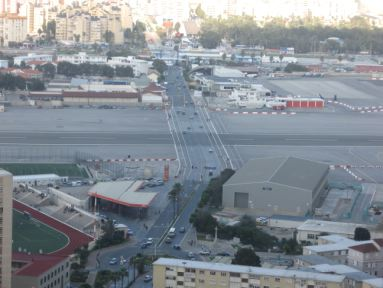 Shortest runway