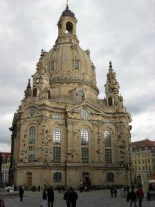Brandenburg & Saxony